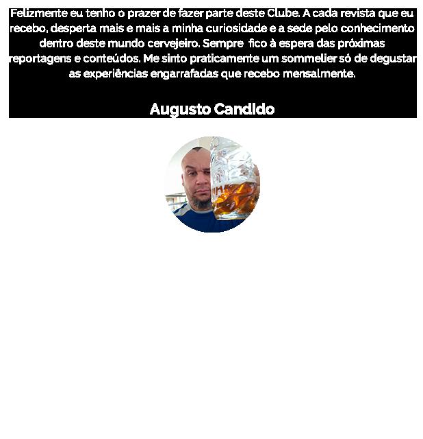 Augusto Candido