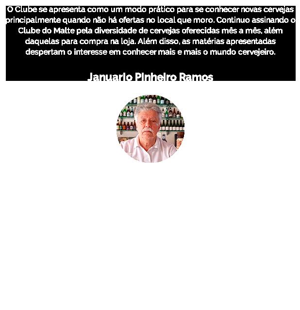 Januario Pinheiro Ramos