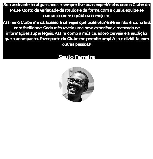 Saulo Ferreira