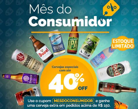 Semana do Consumidor - Clube do Malte