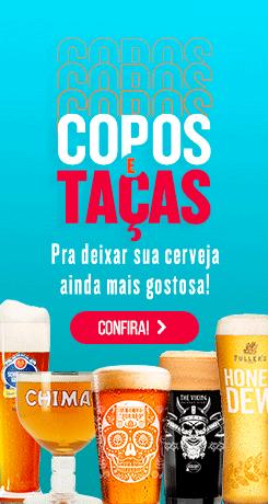 taças e copos gratis