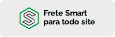Entrega em todo Brasil